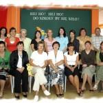 01.09.2008 Rozpoczęcie roku szkolnego