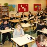 11.02.2011 Konkurs wiedzy o regionie Sierakowic
