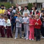 11.10.2009 Biegi Wokół Ołtarza