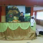 11.12.2009 teatrzyk