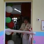 11.06.2007 Dzień Matki i Dzień Ojca oraz uroczyste otwarcie Małego Przedszkola