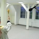 30.01.2008 - Otwarcie poddasza