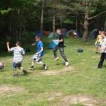 13-15.06.2011 Biwak w Mirachowie