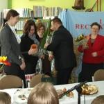 14.05.2010 I konkurs Wierszy i Fraszek Ewy Warmowskiej