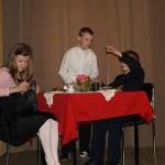 17.03.2010 VI Przegląd Teatrów Niemieckojęzycznych