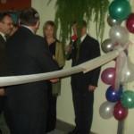 08.01.2007 - Otwarcie nowego gmachu szkoły