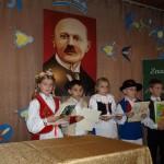 14.11.2008 Konkurs Wiedzy o Aleksandrze Majkowskim
