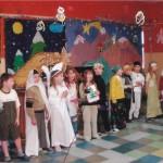 21.12.2006 Wigilia szkolna