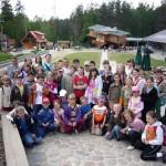 25.05.2009 Wycieczka do Szymbarku