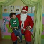 5.12.2008 Święty Mikołaj
