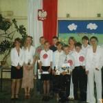 20.06.2005 Zakończenie roku szkolnego