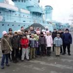 22-26.02.2010 Wyjazd na ferie