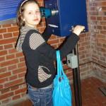 22.03.2011 Wycieczka do kina i do centrum hewelianum