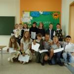22.06.2011 Zakończenie roku szkolnego