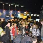 22.11.2010 Wyjazd na Harrego i na mecz kosza Trefl Sopot - Prokom, Gdynia
