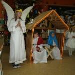 22.12.2009 Wigilia szkolna