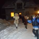 23.12.2010 Gwiazdka w Szopie