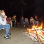 29.09-1.10.2011 Biwak w Mirachowie
