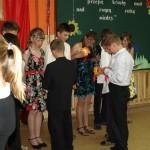 06.2008 Zakończenie roku szkolnego 2007/2008