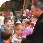 15.10.2006 Biegi wokół Ołtarza Papieskiego