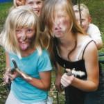 09.2006 - Biwak w Mirachowie