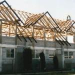 Wrzesień 2006 Zawieszenie wieńca