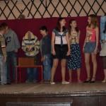 30.03.2008 - IX Powiatowy Przegląd Teatrów Szkolnych Kaszëbskô Bina