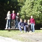 24-25.09.2005 Biwak w Mirachowie