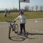 29.03.2007 Turniej Bezpieczeństwa Ruchu Drogowego