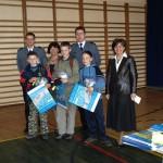 17.04.2008 Powiatowy Turniej Bezpieczeństwa Ruchu Drogowego