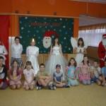 6.12.2009 Mikołaj w Szopie
