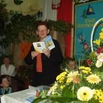 8.06.2006 Promocja tomiku Ewy Warmowskiej
