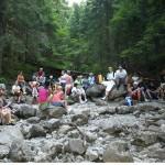 Lipiec 2009 Wypoczynek letni - Tatry