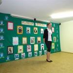 7.10.2011 Konkursy Floriana Ceynowy w Sierakowicach