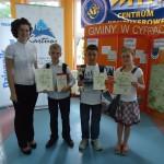 8.06.2011 Konkurs matematyczny