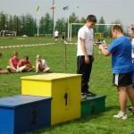 9-11.05.2011 Igrzyska Sportowe