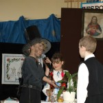 21.12.2008 Przegląd Zespołów Kolędniczych