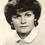 Halina Majkowska