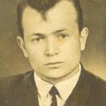 Stanisław Fabrykiewicz