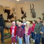 Wystawa zwierząt z Afryki