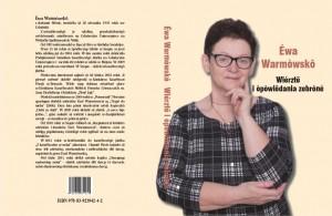 Ewa Warmowska ksiazka 2017