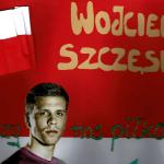Kacper Labudda - Wojciech Szczęsny