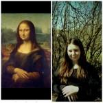 Mona Lisa i Milena