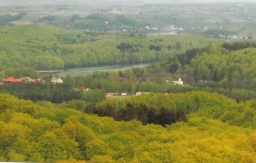 2007 Wycieczka do Wieżycy