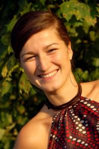 Agnieszka Kotlenga