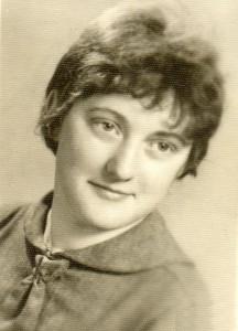Agnieszka Maszke