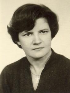 Dorota Młyńska
