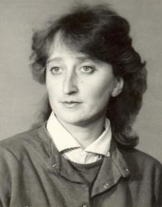 Irena Warmowska