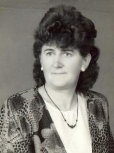 Jadwida Bulczak
