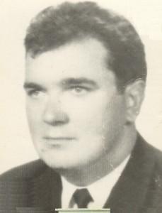 Jerzy Jóskowski